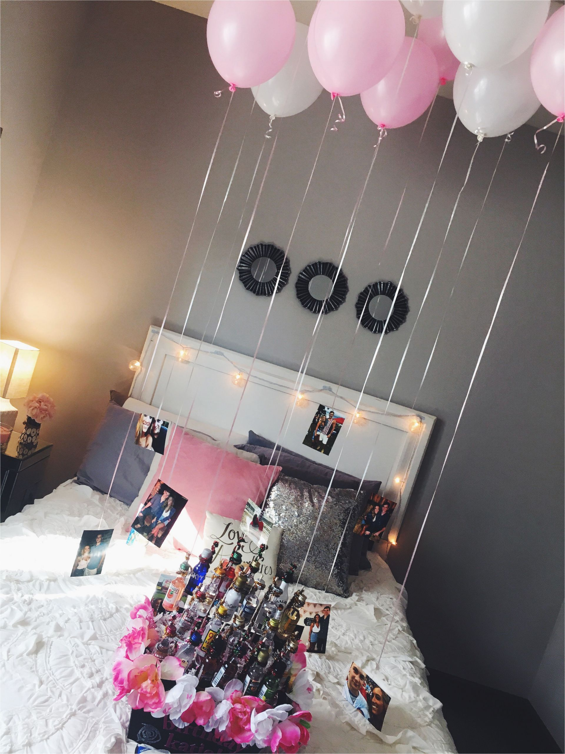 Special 21st Birthday Gifts for Boyfriend Easy and Cute Decorations for A Friend or Girlfriends 21st