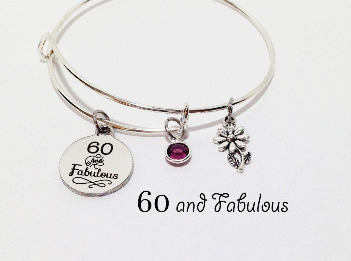 60th birthday gift 60th birthday 60th