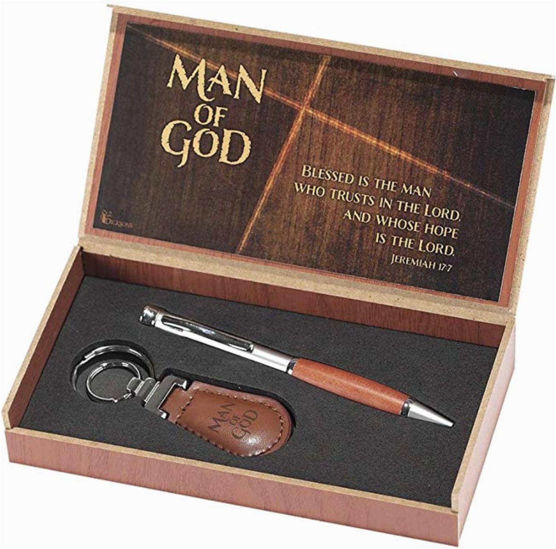christian birthday gifts for men