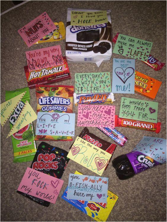 Sweet Gifts for Him On His Birthday 22 Diy Valentines Crafts for Boyfriend Valentines