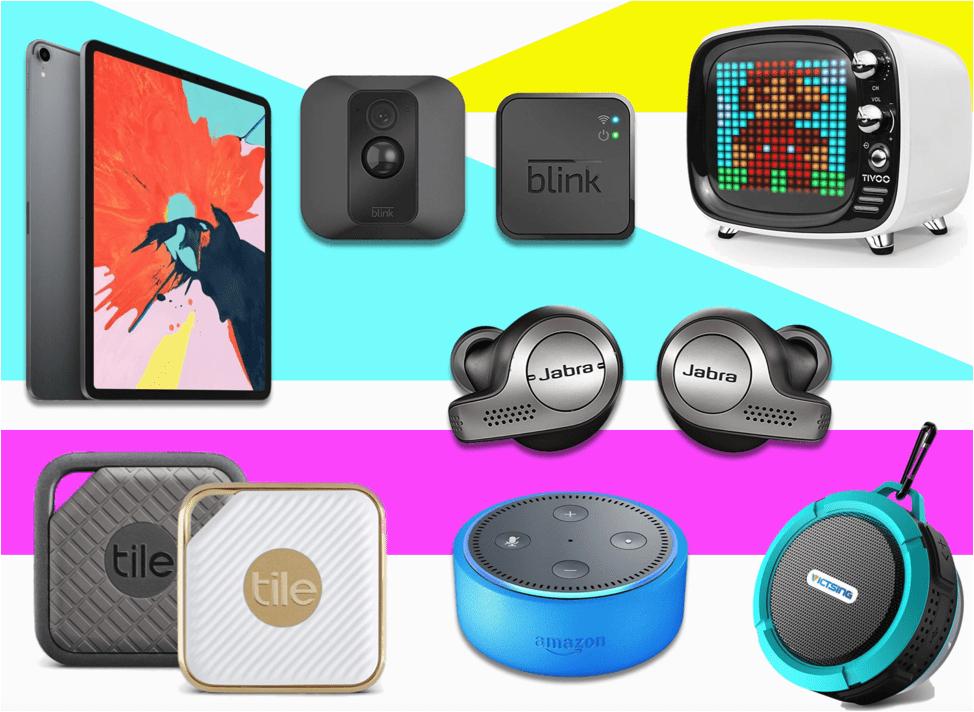 top trending gadgets 2019 list the best tech gadgets