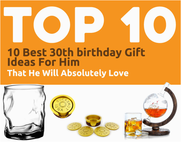 30th 20birthday 20party 20gift 20ideas 20for 20him