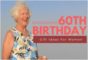 15 gift ideas for men turning 60
