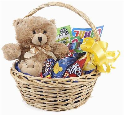 childrens gift basket 240