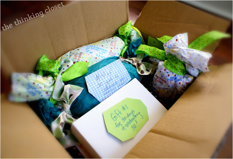 ideas to celebrate mom birthday