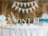1 Year Baby Birthday Decoration 1st Birthday Party Ideas for Boys You Will Love to Know