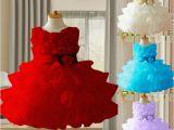 1 Year Old Birthday Dresses One Year Old Baby Girl Birthday Dress Fashion Show