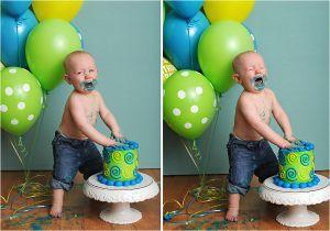 1 Year Old Birthday Party Decorations Ideas Boy