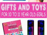 10 Year Old Birthday Girl Gift Ideas Best Gifts for 10 Year Old Girls In 2017 10th Birthday