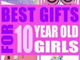 10 Year Old Birthday Girl Gift Ideas Best Gifts for 10 Year Old Girls