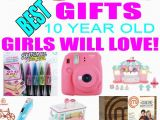 10 Year Old Birthday Girl Gift Ideas Best toys for 10 Year Old Girls top Kids Birthday Party