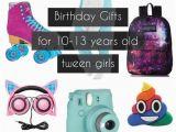 10 Year Old Birthday Girl Gift Ideas top 15 Birthday Gift Ideas for Tween Girls Birthday
