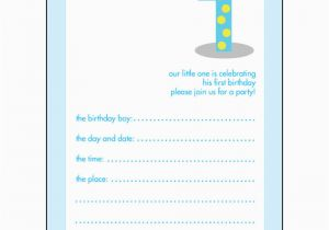 10 Year Old Boy Birthday Invitations Childrens Party 1