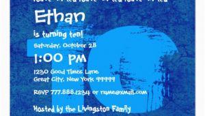 10 Year Old Boy Birthday Invitations Free Printable 10 Year Old Birthday Invitations Free