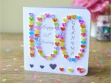 100th Birthday Card Ideas 100th Birthday Card Personalised Handmade 3d 39 100 39