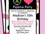 10th Birthday Invitation Quotes 10th Birthday Invitation Quotes Birthday Tale