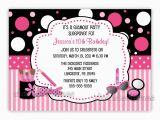 10th Birthday Party Invitation Wording Ideas 10th Birthday Party Invitation Wording Dolanpedia