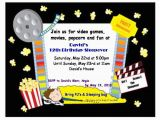 12 Year Old Birthday Party Invitations 12 Year Old Birthday Invitations Oxyline 07d6ab4fbe37