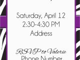 12 Year Old Birthday Party Invitations 12 Year Old Party Invitations Invitation Librarry