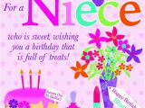 123 Free Birthday Cards for Niece 46 Birthday Wishes for Niece