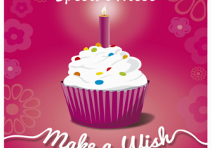 123 Free Birthday Cards For Niece Make A Wish Extended Family Ecards Greeting