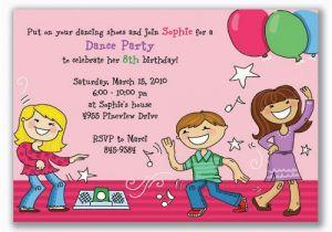 12th Birthday Invitation Wording Party Websolutionvilla Com