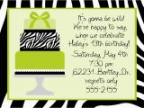 12th Birthday Invitation Wording Printable Birthday Invitations for 12 Year Old Girls