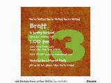 13 Year Old Birthday Party Invitations 13th Birthday Party 13 Year Old Grunge Z13a 5 25 Quot Square