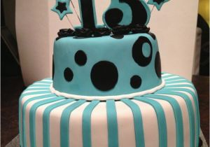 13th Birthday Cake Decorations Cakes 5 Most Suited Styles For Teen Boys