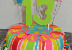 13th Birthday Cake Decorations Best 25 Cakes Ideas On Pinterest 13