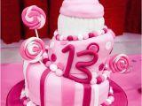 13th Birthday Cake Decorations Pinterest the World S Catalog Of Ideas