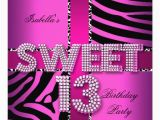 13th Birthday Dance Party Invitations Perfect 13th Birthday Dance Party Invitations On Newest