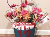 13th Birthday Gifts for Her 13th Birthday Gift Girls Candy and Makeup What Every 13
