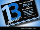 13th Birthday Invitation Wording 8 Nice 13th Birthday Invitation Wording Boy Ebookzdb Com