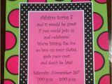 13th Birthday Invitation Wording Samples 13th Birthday Invitation Wording Ideas 10th Birthday Party
