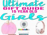 15th Birthday Gift Ideas for Her Best Gifts 15 Year Old Girls top Gift Ideas that 15 Yr