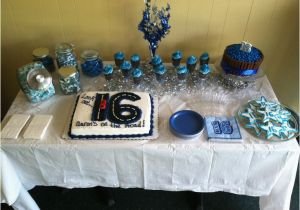 16 Birthday Decorations For Boy 15 Best Ideas Aaron 39 S 16th Images On