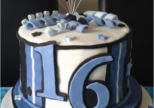 16 Birthday Decorations For Boy Pin By Dana Boone Howell On Boys Cakes Pinterest