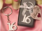 16 Birthday Gifts for Him Sweet 16 Favors Sweet 16 Favors Party Ideas