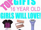16 Gifts for 16th Birthday Girl 12 Best Christmas Gifts for 16 Year Old Girls Images On