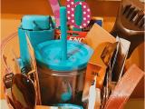 16 Gifts for 16th Birthday Girl 16th Birthday Gift Basket Gift Ideas Pinterest