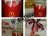 16 Gifts for 16th Birthday Girl 16th Birthday Gift for A Boy 50 Cash My Tries