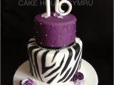 16th Birthday Cake Decorations 16th Birthday Cake Decorations A Birthday Cake