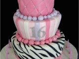 16th Birthday Cake Decorations 16th Birthday Cake Ideas for Girl A Birthday Cake