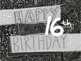 16th Birthday Card Boy for Boys 16th Birthday Quotes Quotesgram