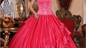 16th Birthday Dresses Alizarin Crimson 16th Birthday Girls Dress Under 200 Dollars