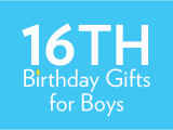 16th Birthday Gifts for Him 16th Birthday Gifts at Find Me A Gift