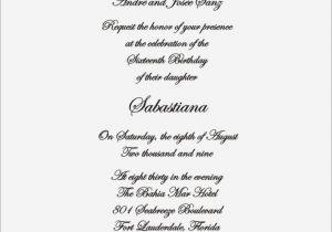16th Birthday Invitation Wording Sweet 16 Invitations Ideas