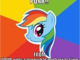 16th Birthday Meme Rainbow Dash Memes Quickmeme