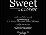 16th Birthday Party Invitations Templates Free 8 Best Images Of 16th Birthday Invitations Free Printable